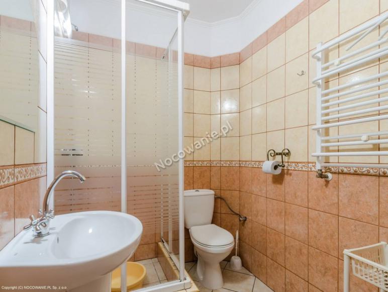 Łazienka pokój nr 5A