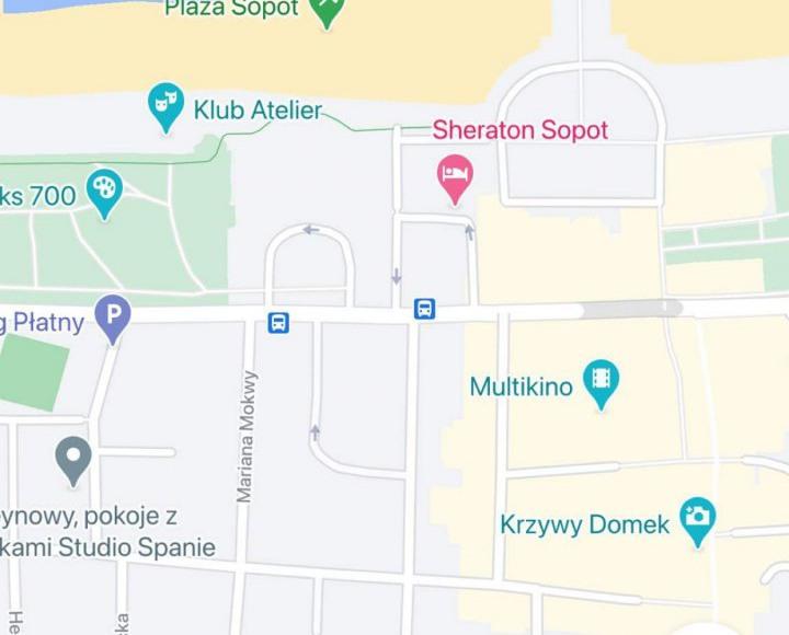 Sopockie Gniazdko