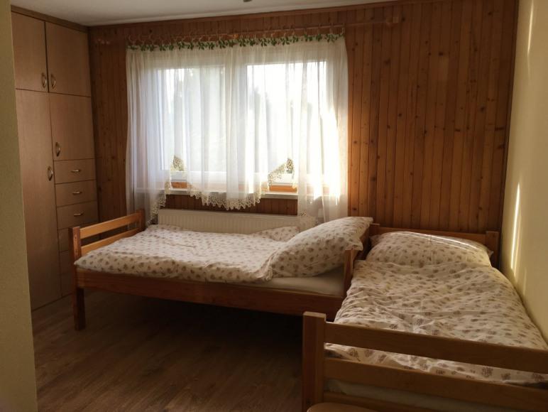 Apartament Niezapominajka