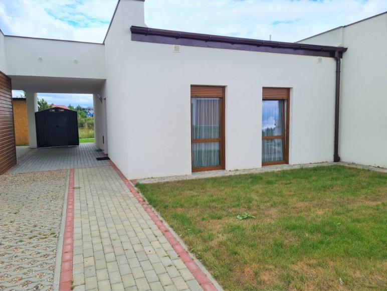 Apartament - Struga Park, Ustka - Przewłoka