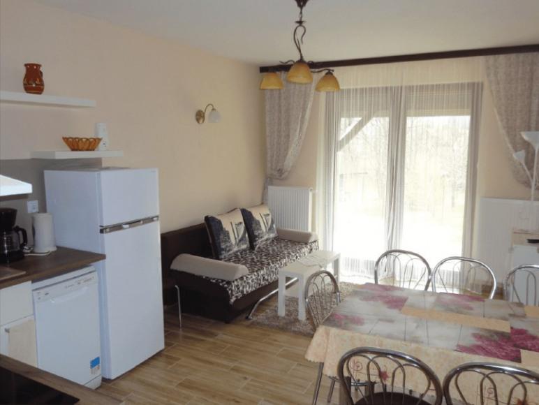 Apartamenty Górzynianka