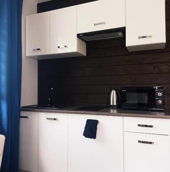 Apartamenty Wierchówka