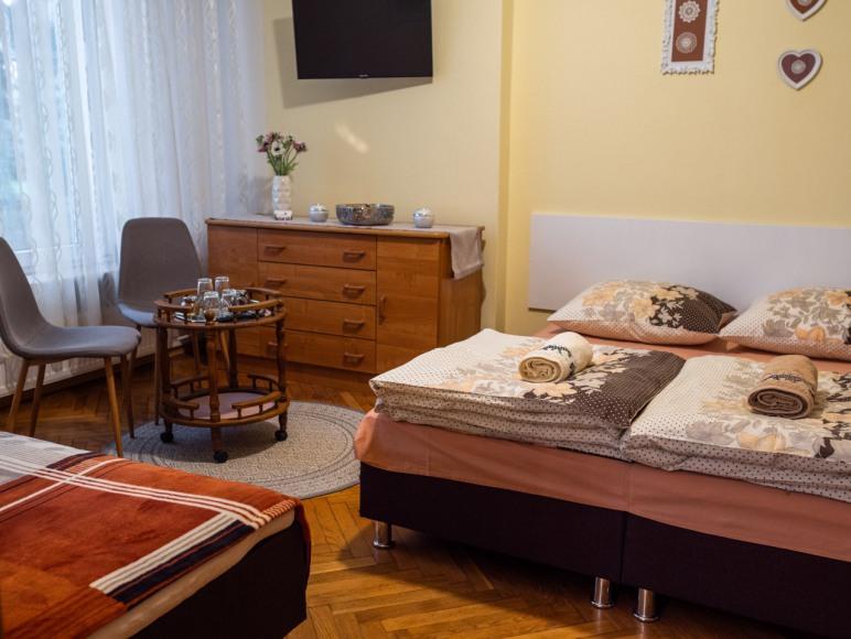 Przytulny pokój :)