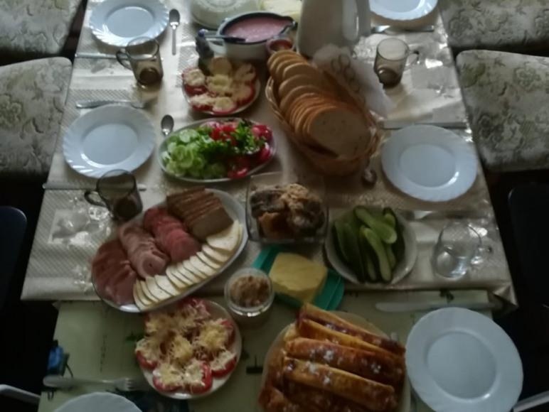 Kalinowska Barbara Gospodarstwo Agroturystyczne