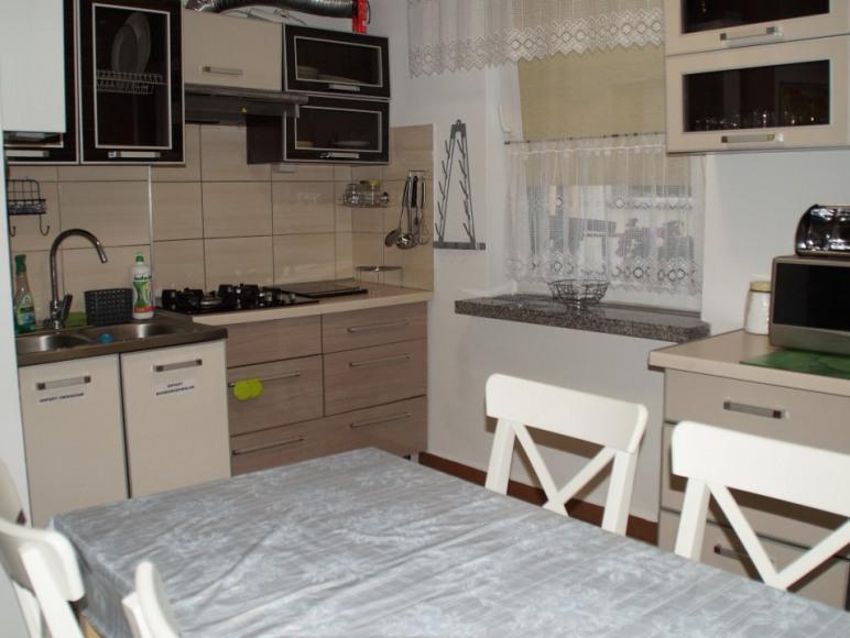 Pokoje Bukowa 24 Solec Kujawski