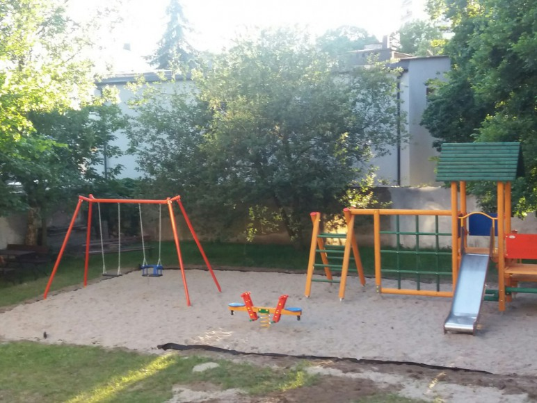 Świnoujście apartament Wolne od 27 sierpnia