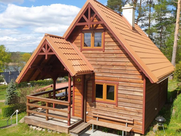 Tamowa Pensjonat Camping