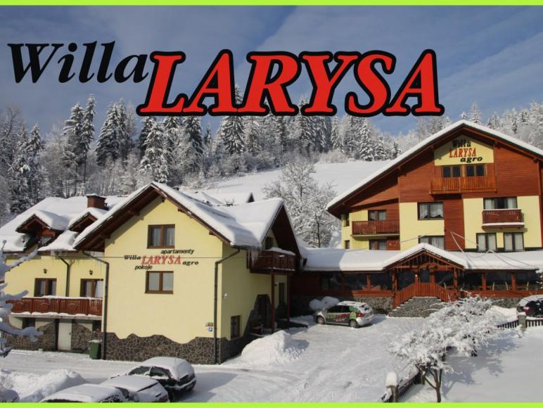 Willa Larysa