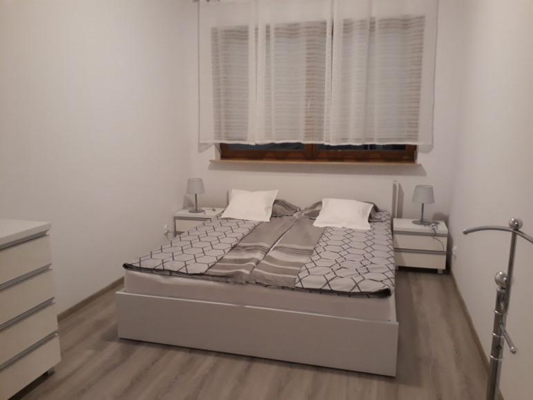Willa Reda - pokoje gościnne