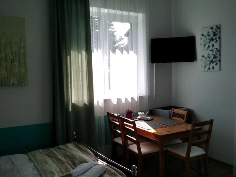 Dźwirzyno - pokoje gościnne u Bożeny