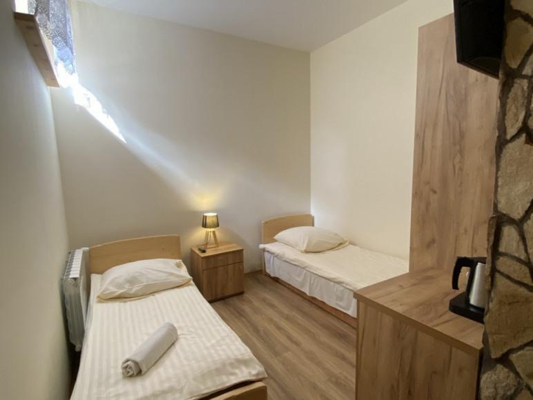 Pokój nr 12 - 2 osobowy