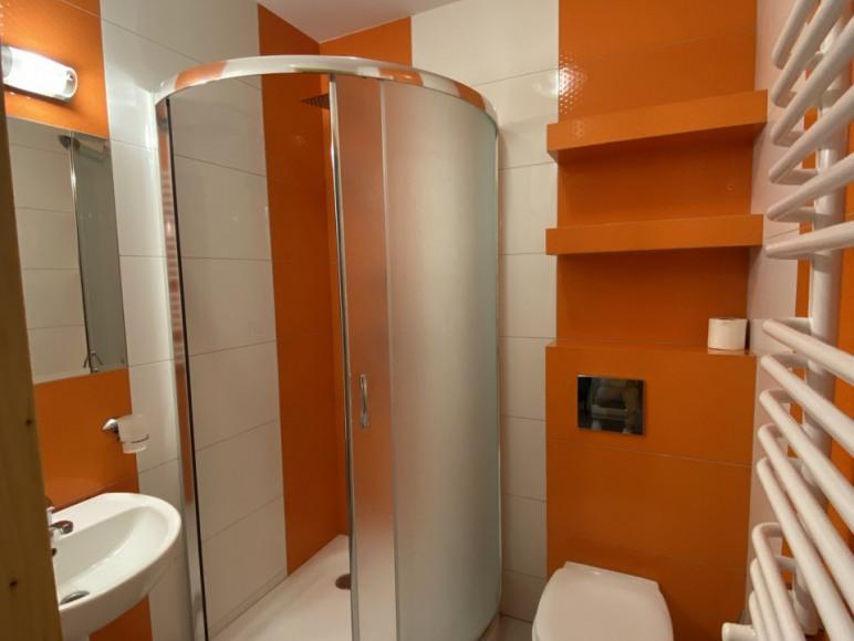 Pokój nr 12 - łazienka