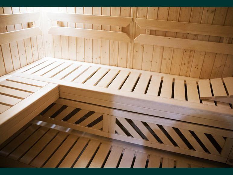Willa Victoria - sauna