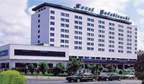 Hotel Gołębiewski