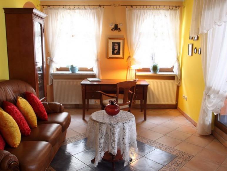 Pokoje w Milówce - Aleksandra Omiatacz