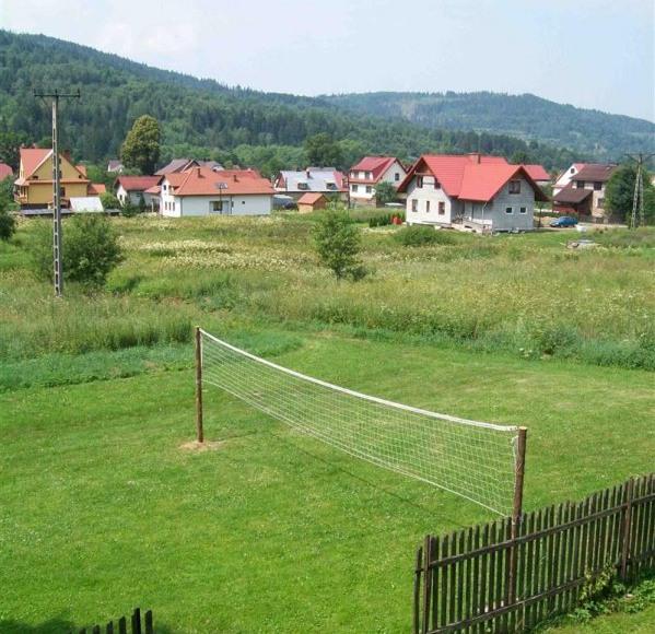Agroturystyka u Danusi