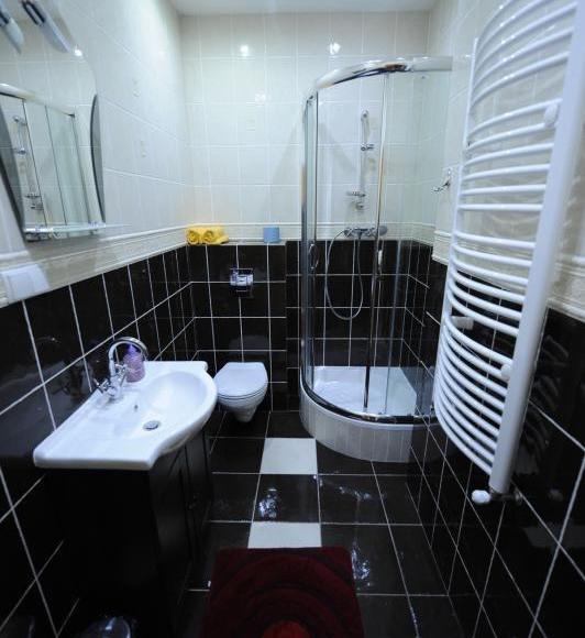 łazienka pokój 2 osobowy