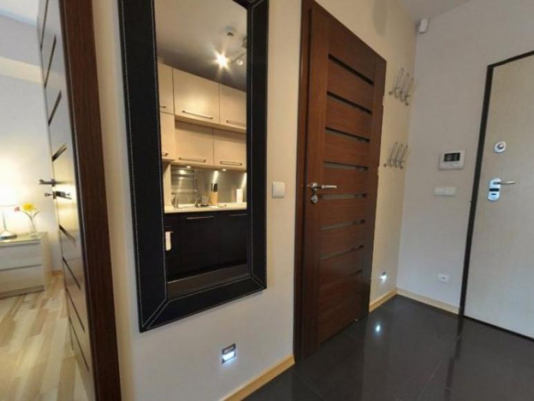 Apartament Jurkówka