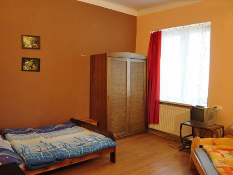 pokój hostelowy nr.8
