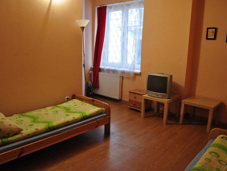 pokój hostelowy nr.9
