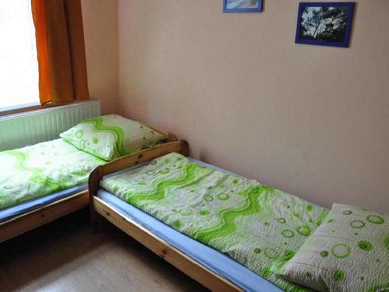pokój hostely nr.7