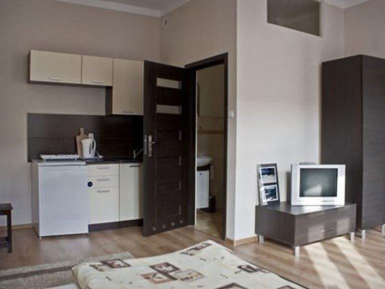 Apartamenty Na Starówce