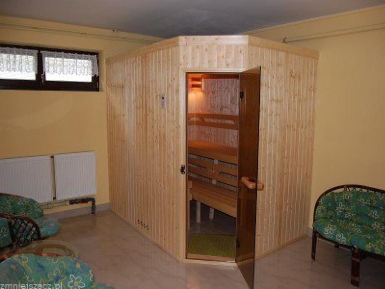 Dom Wypoczynkowy Lidia