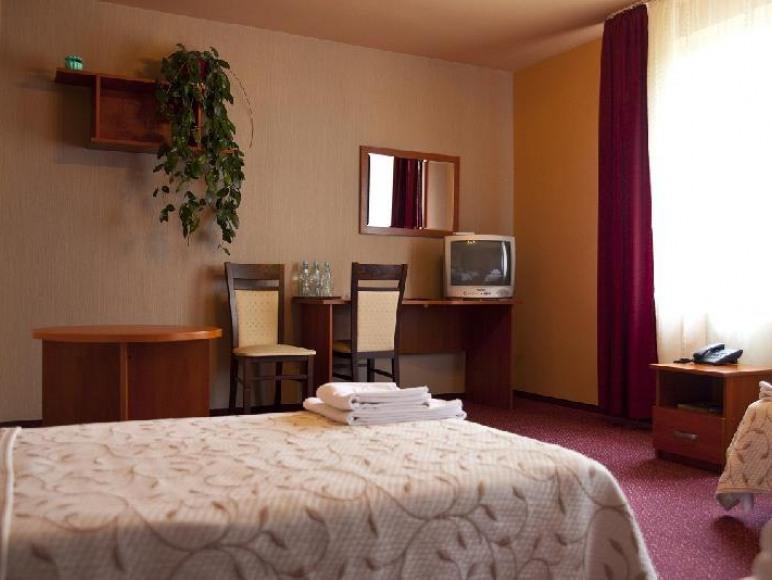 Hotel Horyzont ***