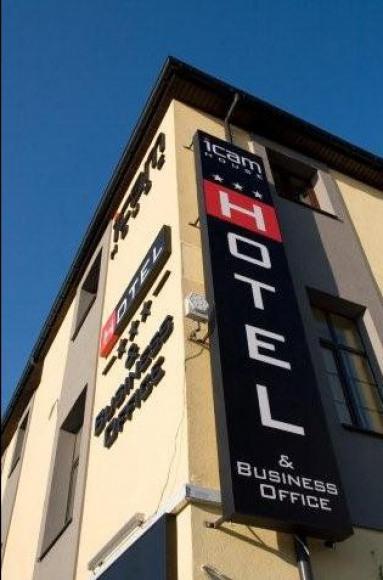 Hotel Icam House