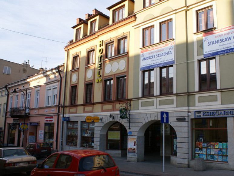 Hotel Pod Ratuszem