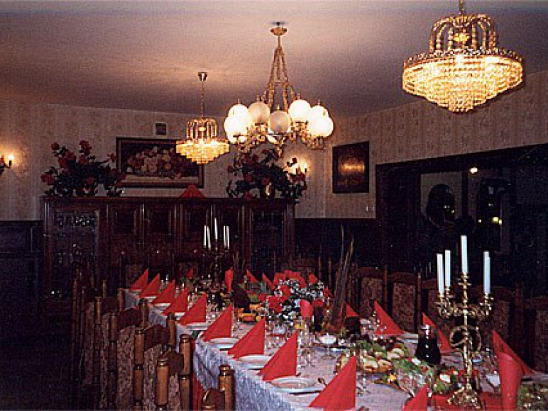 Hotel u Marii