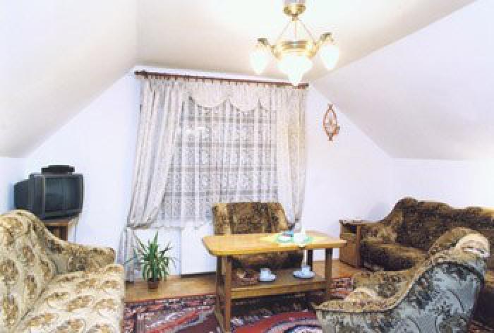 Mini Hotel Antonieff Elbląg