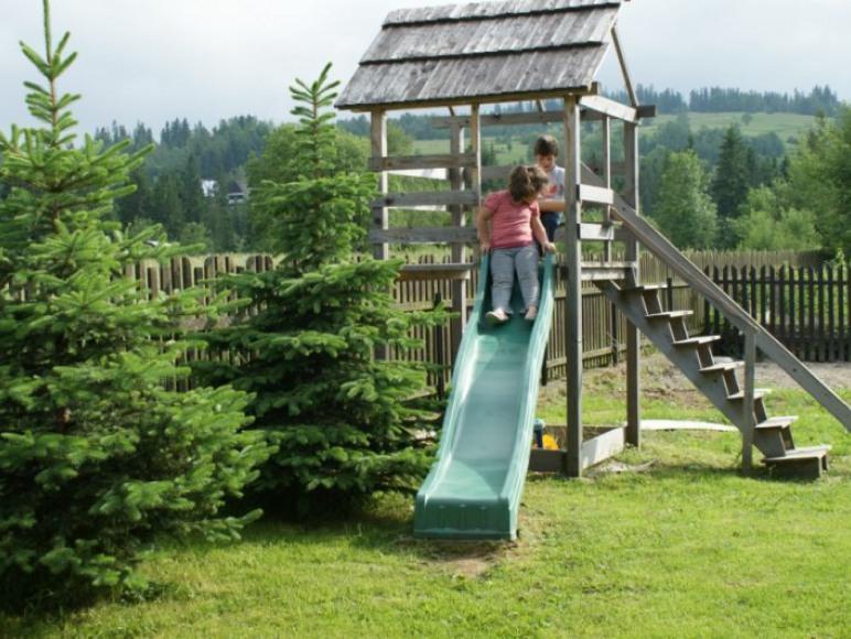 Domek do zabawy dla dzieci