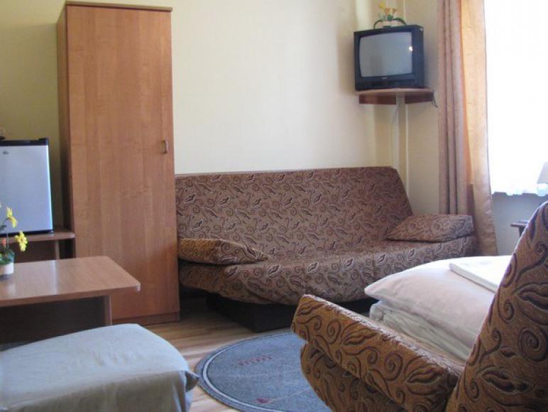 pokój nr 2 i pokój nr 12