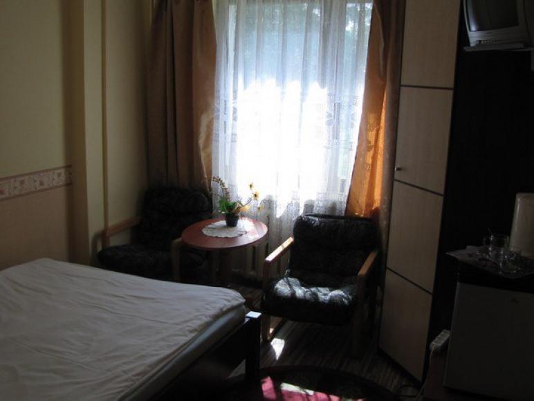 pokój nr 1 i pokój nr 11