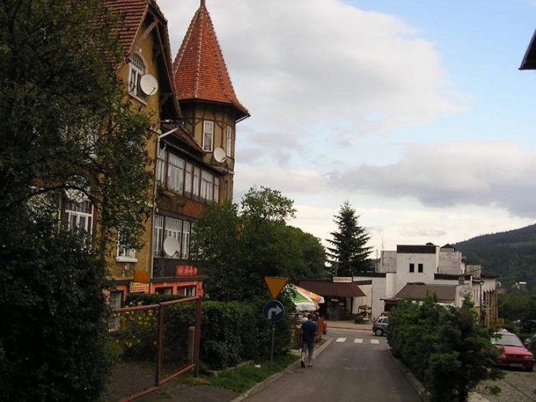 Apartamenty w Starym Kinie