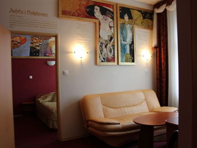 Art Hotel Nikifor