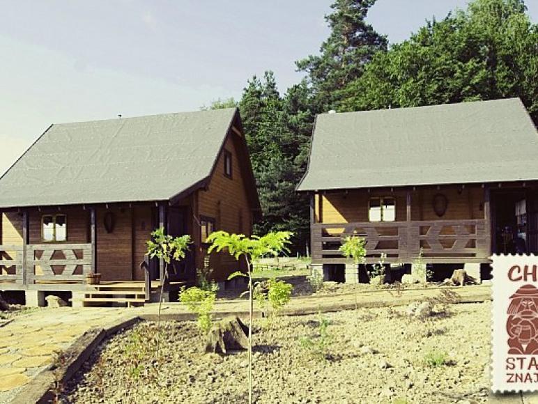 Chata Starych Znajomych
