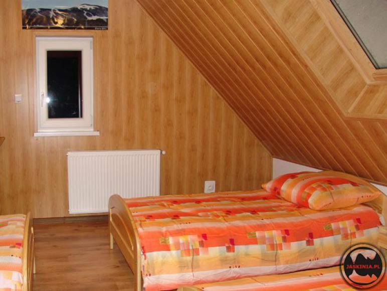 Chatka Julki i Apartamenty pod Czarną Górą