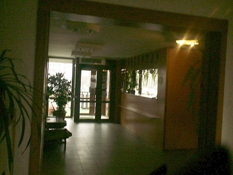 Dom Asystenta Nr 3 Uniwersytetu Śląskiego