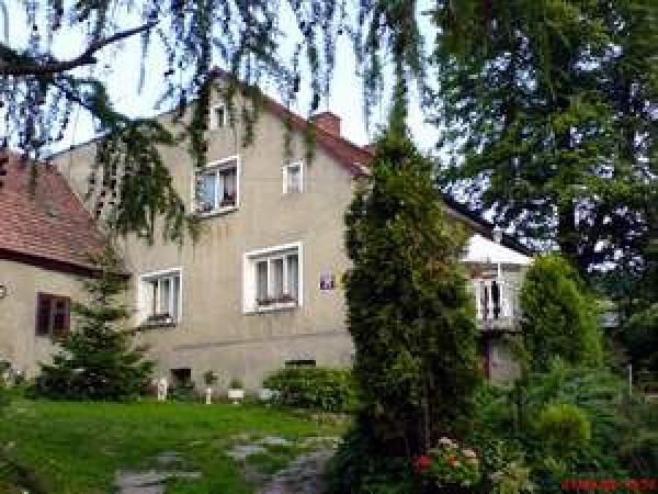 Dom Pod Lipami I. Sierżant
