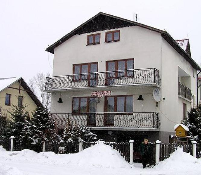 Dom Wczasowy Barbara