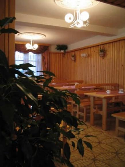 Dom Wczasowy Jesionkówka