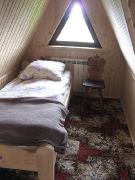 Dom Wypoczynkowy Pod Smrekami