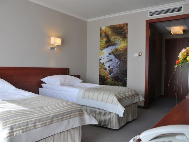Hotel Badura