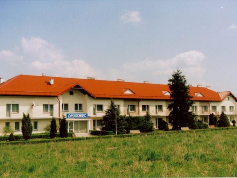 Ośrodek Szkoleniowo-Wypoczynkowy Drogowiec