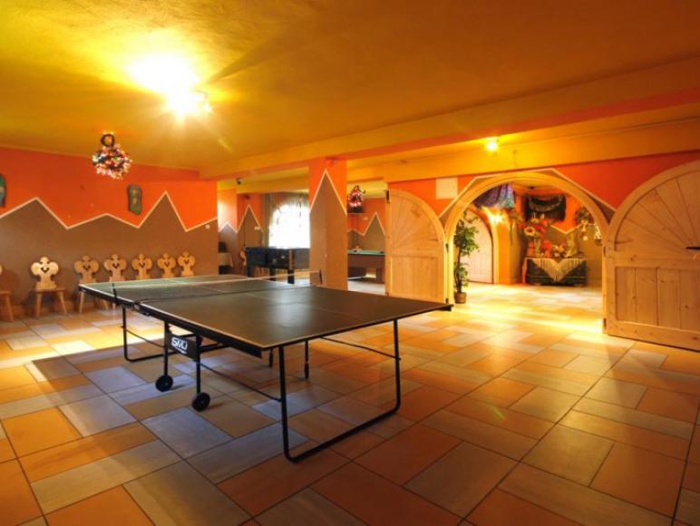 Ośrodek Wczasowy Bernadeta