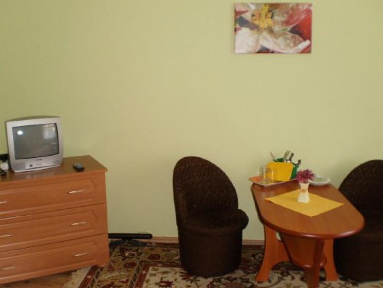 Pokoje Gościnne Melania