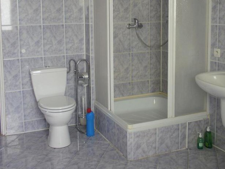 Pokoje Gościnne Villa, ul Sianowska 80