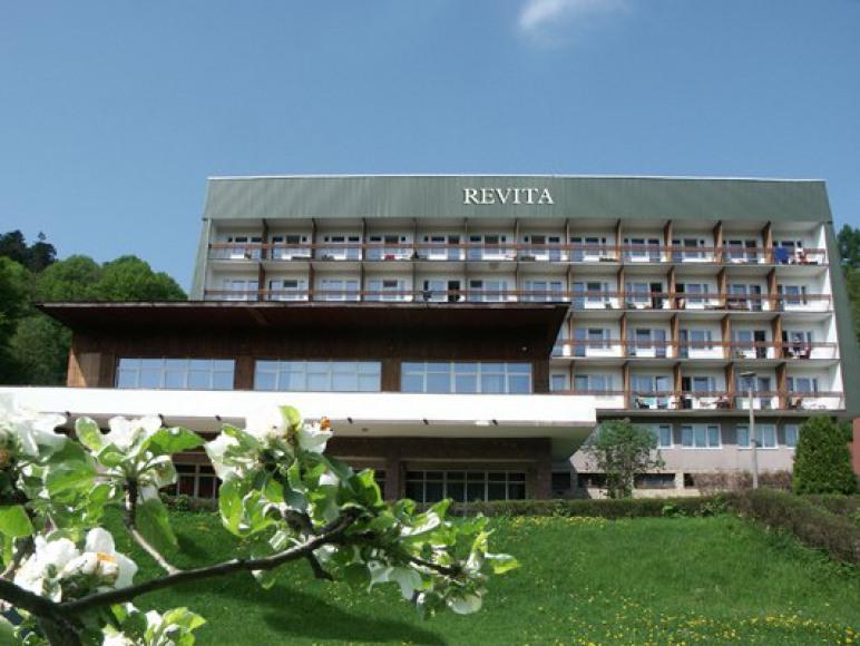 Sanatorium Uzdrowiskowe Revita